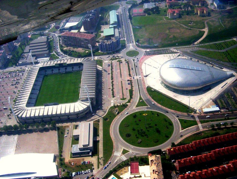 El_Sardinero_-_Palacio_de_Deportes