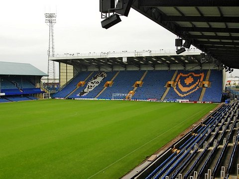 Fratton-Park-Portsmouth-England