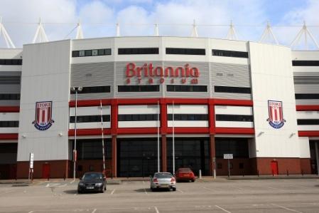 Soccer - Football Stadiums - Britannia Stadium