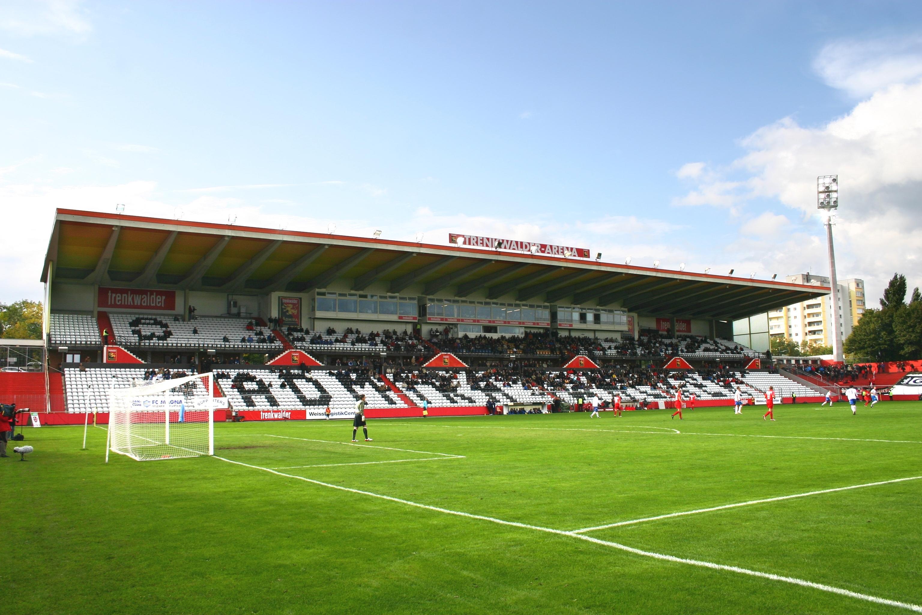 Trenkwalder-Arena_(vormals_Bundesstadion_Südstadt)