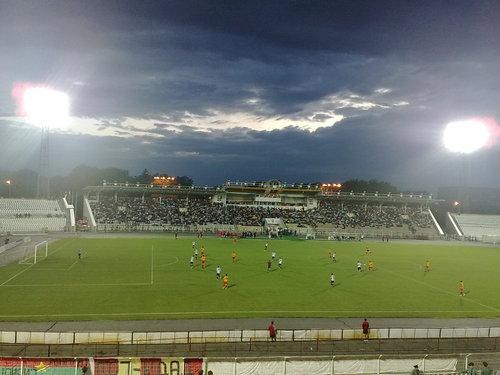 Владикавказ.Стадион-Спартак