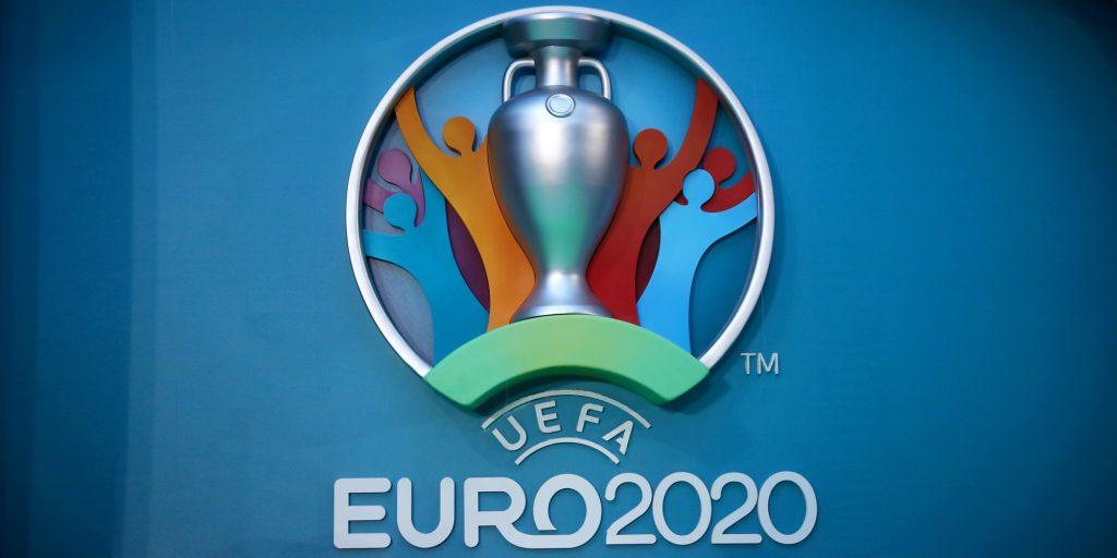 Стадионы Евро-2020